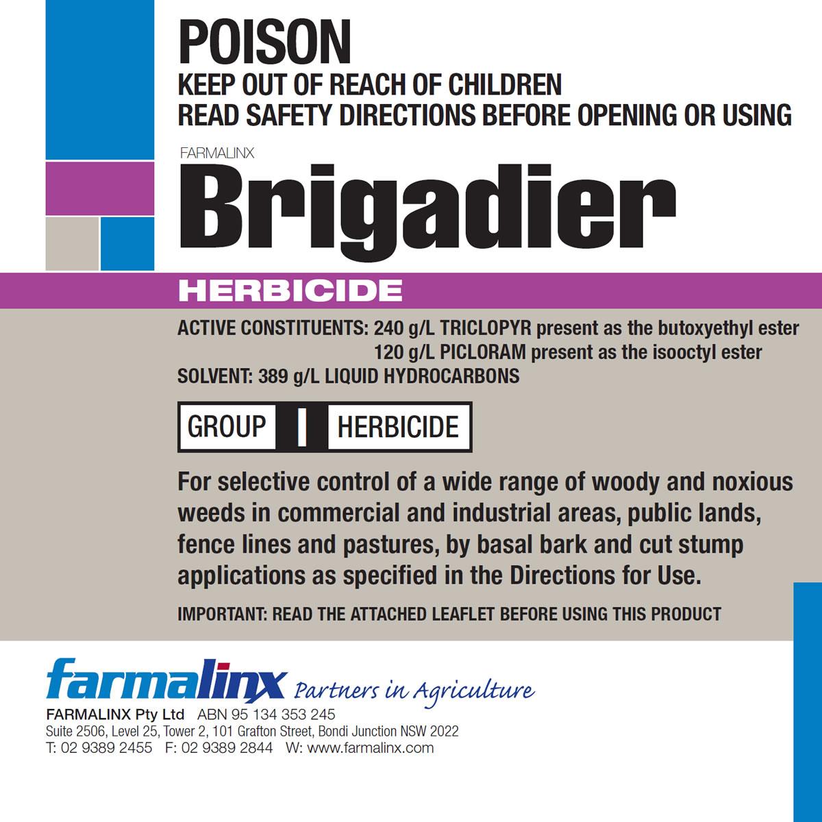 Farmalinx: Crop Protection Chemicals