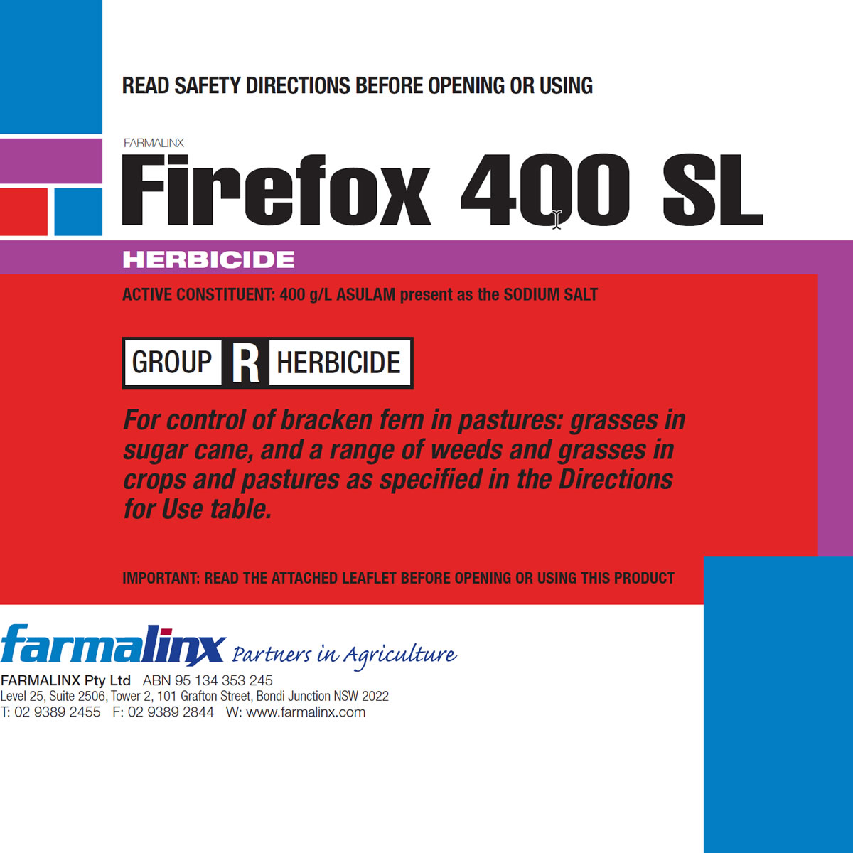 Farmalinx: Crop Protection Chemicals | Agricultural Chemicals