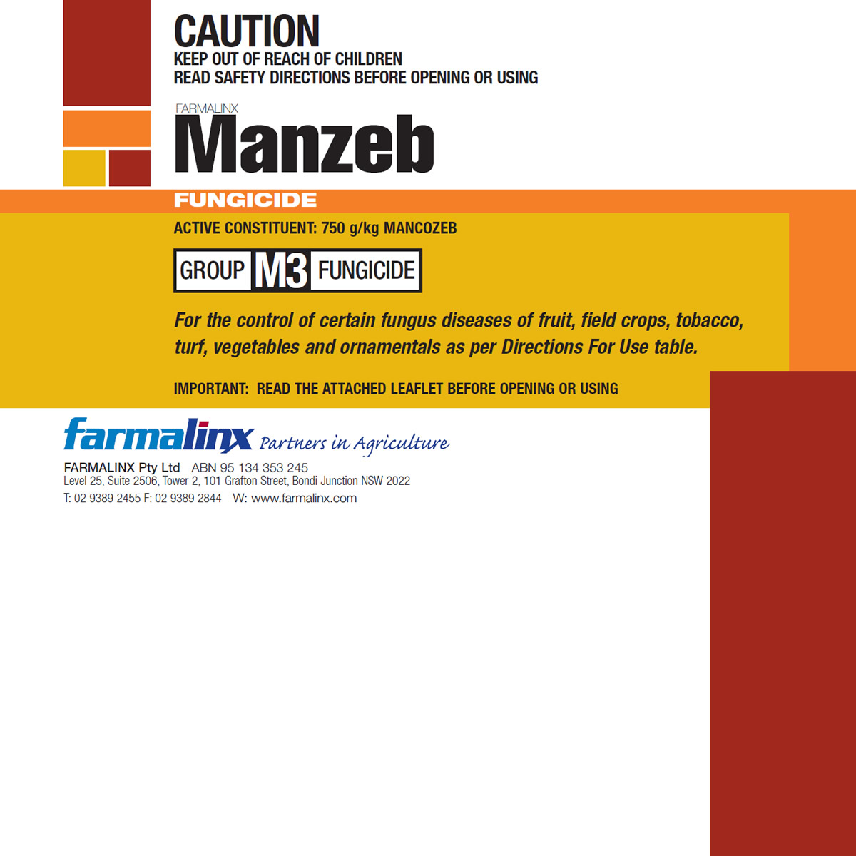 Farmalinx: Crop Protection Chemicals   Agricultural Chemicals